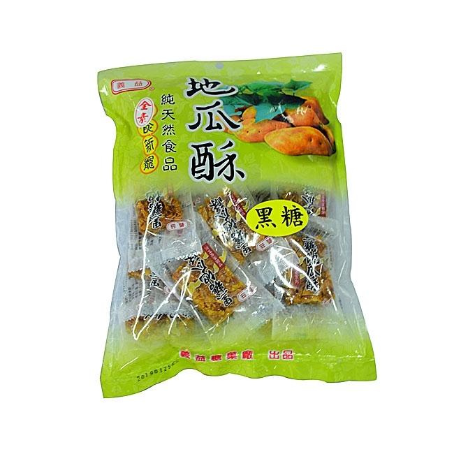 黑糖地瓜酥270g
